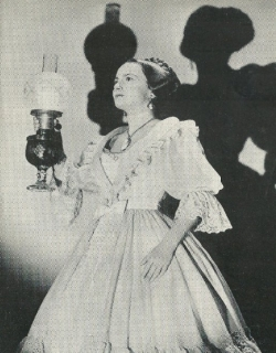 The Heiress (1949) - English