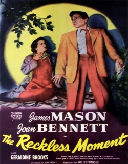 The Reckless Moment (1949) - English