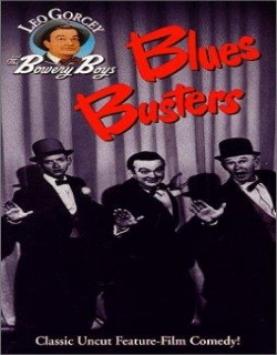 Blues Busters (1950) - English