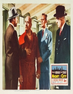 Night and the City (1950)