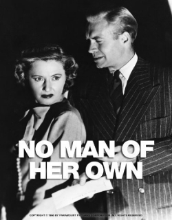No Man of Her Own (1950) - English