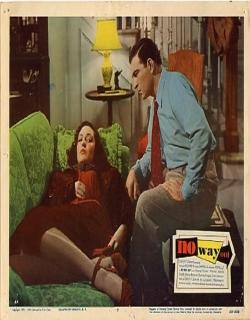 No Way Out (1950) - English