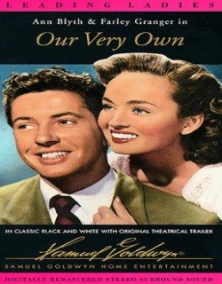 Our Very Own (1950) - English