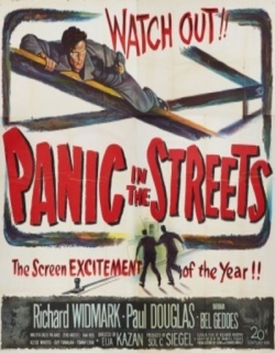 Panic in the Streets (1950) - English