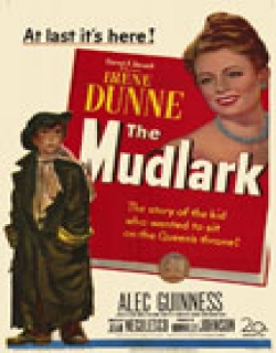 The Mudlark (1950) - English