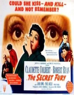 The Secret Fury (1950) - English