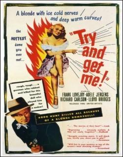 The Sound of Fury (1950) - English