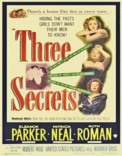 Three Secrets (1950) - English