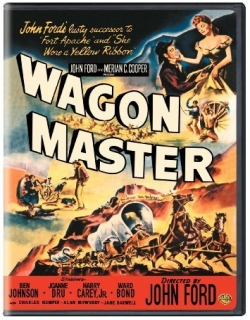 Wagon Master Movie Poster
