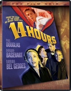 Fourteen Hours Movie Poster