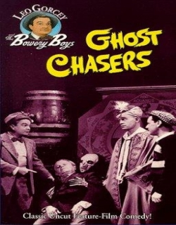 Ghost Chasers (1951) - English