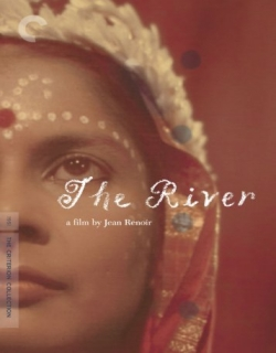 The River (1951) - English