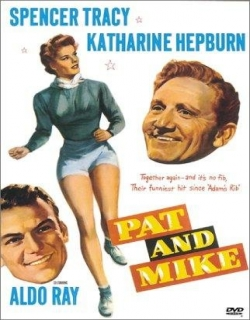 Pat and Mike (1952) - English