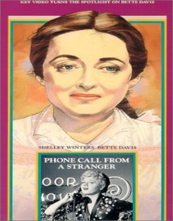 Phone Call from a Stranger (1952) - English