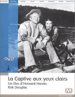 The Big Sky (1952) - English