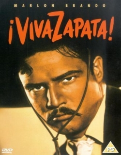 Viva Zapata! Movie Poster
