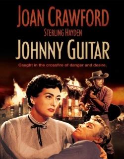 Johnny Guitar (1954) - English