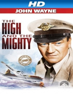 The High and the Mighty (1954) - English