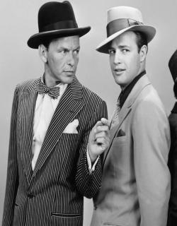 Guys and Dolls (1955) - English