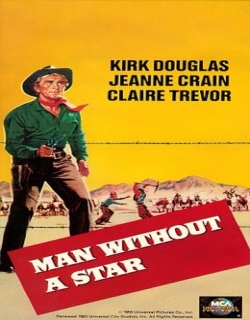 Man Without a Star (1955) - English