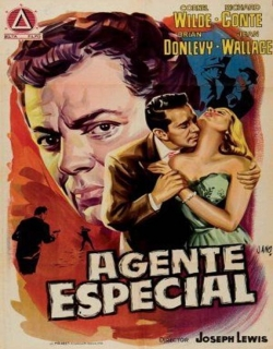 The Big Combo (1955) - English