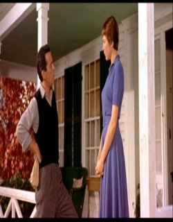 The Trouble with Harry (1955) - English
