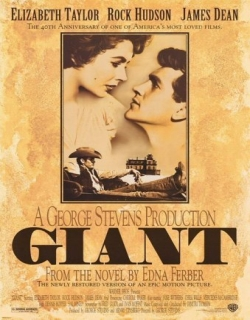 Giant Movie Poster