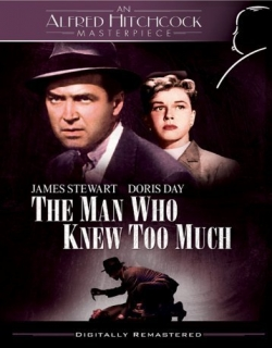 The Man Who Knew Too Much (1956) - English