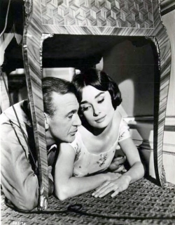 Love in the Afternoon (1957) - English