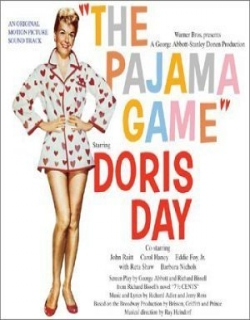 The Pajama Game (1957) - English
