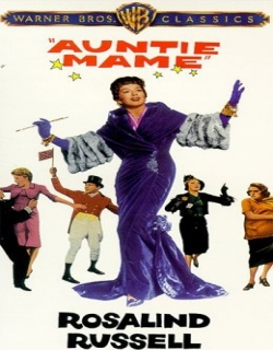 Auntie Mame (1958) - English