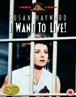 I Want to Live! (1958) - English