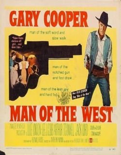 Man of the West (1958) - English