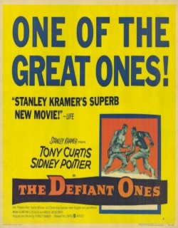 The Defiant Ones (1958) - English