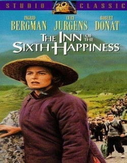 The Inn of the Sixth Happiness (1958) - English