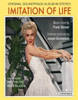 Imitation of Life (1959) - English