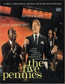 The Five Pennies (1959) - English