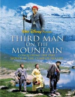 Third Man on the Mountain (1959) - English