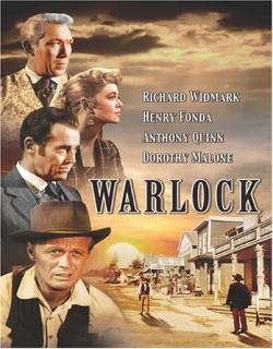 Warlock Movie Poster