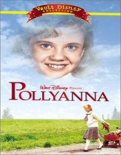 Pollyanna (1960) - English