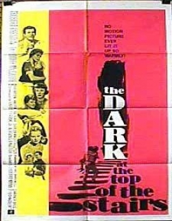 The Dark at the Top of the Stairs (1960) - English