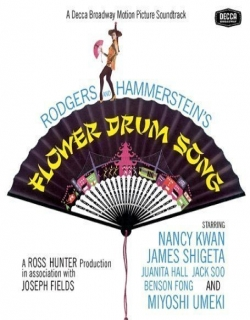 Flower Drum Song Movie Poster