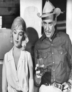 The Misfits (1961) - English