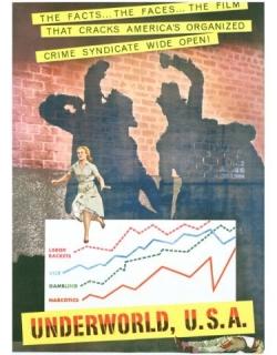 Underworld U.S.A. (1961) - English