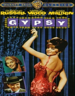 Gypsy Movie Poster