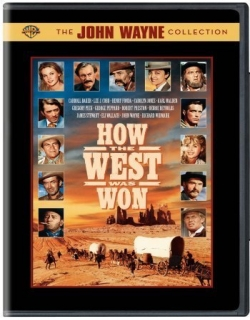 How the West Was Won (1962) - English