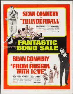 From Russia with Love (1963) - English