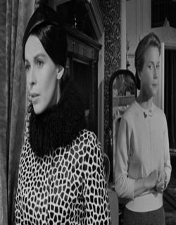The Haunting (1963) - English