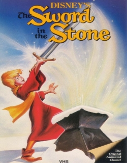 The Sword in the Stone (1963) - English