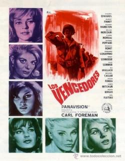 The Victors (1963)